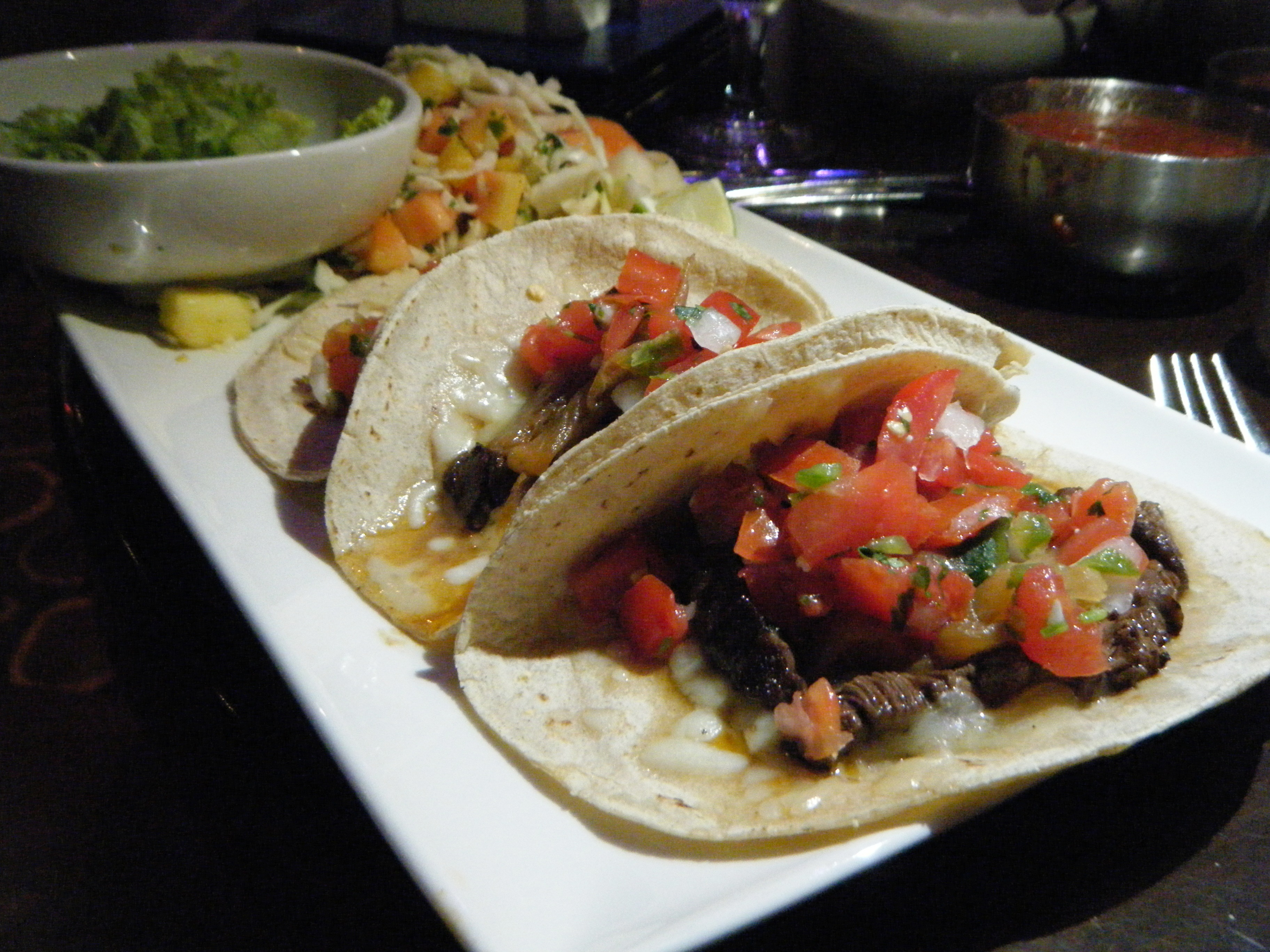 Top Mexican Restaurants Near The VUE Charlotte
