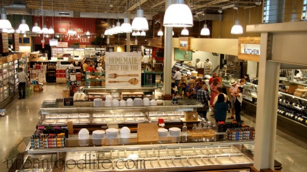 Whole Foods Charlotte Nc Classes