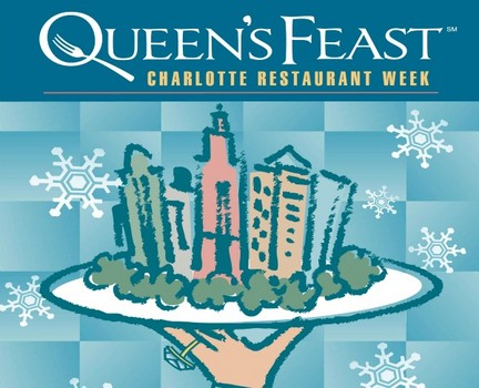 Queens Feast Charlotte Restaurant Week