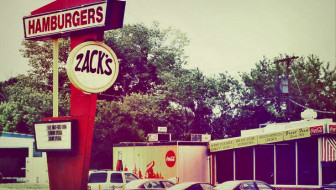 Zacks Hamburgers